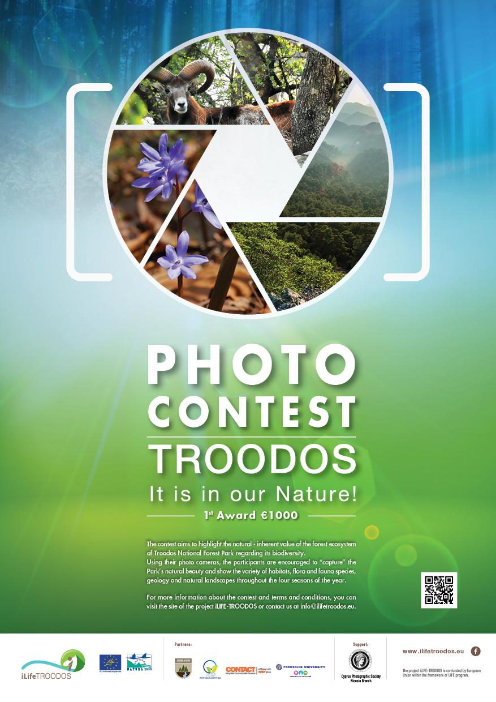 Photo Contest I Life Troodos