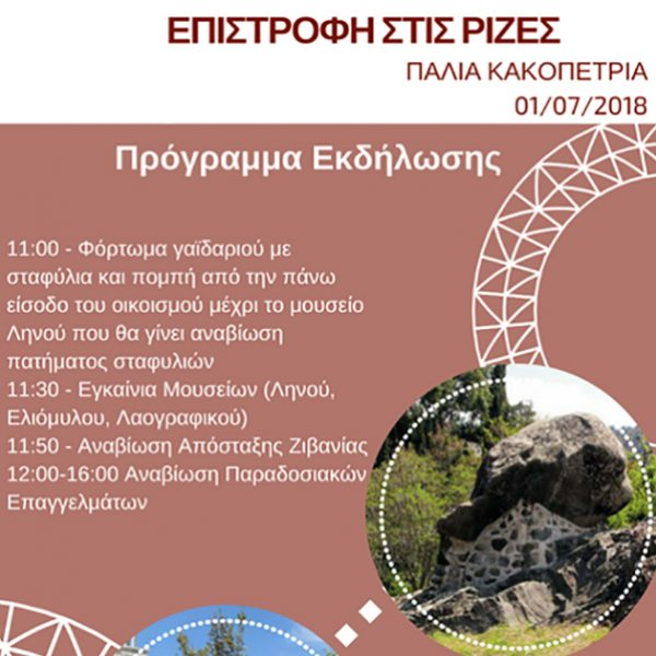Kakopetria Festival