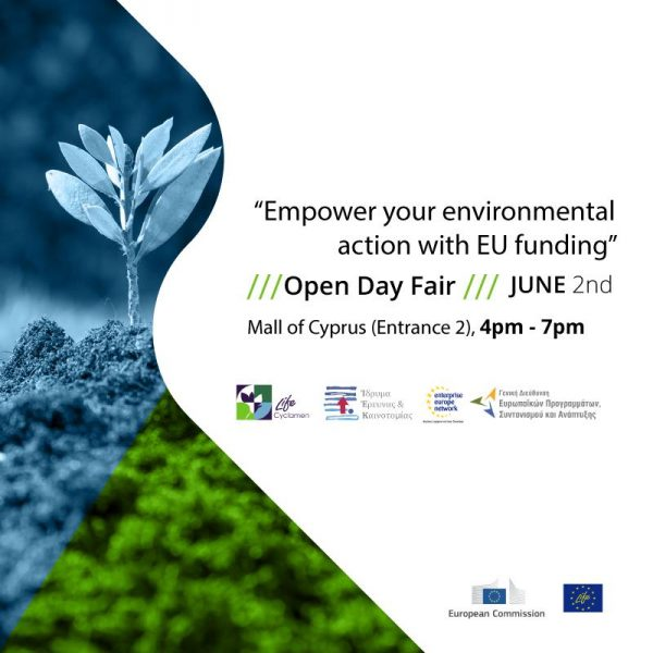 Empower your environmental action with EU funding